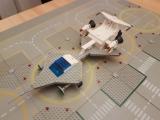 Space  Große Raumschiffe