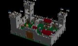 Ritter Burgen und Schlösser