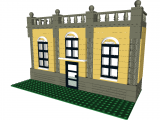 City Gebäude