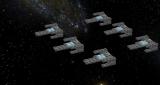 Space Minimodelle