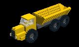 City Baustellenfahrzeuge
