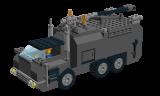 Space Fahrzeuge