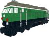 Diesellok MaL 3-1
