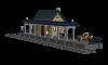 Kleiner Bahnhof 1