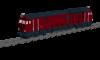 ADtranz DE-AC33C der HVLE