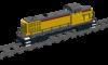 "Alco RS3 Road Switcher ""Union Pacific"""