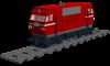 Leichte Diesellok 1