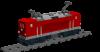 E 112 Deutsche Bahn