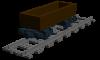 Flachbordwagen 1