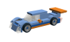 LMP Rennwagen 1
