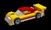 LMP Rennwagen 2