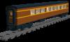 "Coach 2 ""Pennsylvania Railroad"""