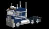 Truck Cabover (modern)