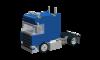 Scania Longline 2-achsig