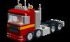 MAN TGA-XXL 4-Achs-Schwerlastzugmaschine lang