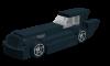Batmobil 1