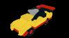 Bananenauto